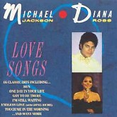 Love Songs -  Michael Jackson ft. Diana Ross