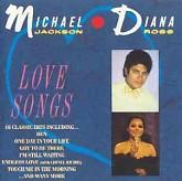 Love Songs -  Michael Jackson ft. Diana Ross