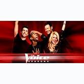 The Voice U.S 2013