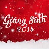 Giáng Sinh 2014 (Tuyển Tập Nhạc Giáng Sinh Mới 2014) - Various Artists