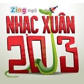 Album Tết Đoàn Viên (Nhạc Xuân 2013)