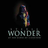 At The Close Of A Century (CD1) - Stevie Wonder