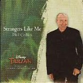 Strangers Like Me -  Phil Collins