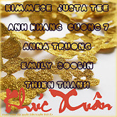 Khúc Xuân (Single) - JustaTee,Kimmese,Anna Trương,Anh Khang,Emily,Cường Seven,Soobin Hoàng Sơn