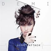 Heart Attack (Single) - Demi Lovato
