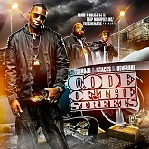 Code Of The Streets (CD1) - Various Artists