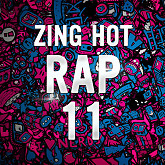 Nhạc Hot Rap Việt Tháng 11/2014-Various Artists