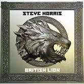 British Lion-Steve Harris