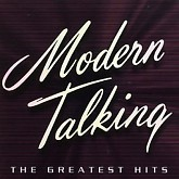 The Greatest Hits (CD4) -  Modern Talking