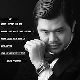 Album Đừng Nói Xa Nhau - Nguyễn Phú Quí,Châu Phương Kỳ