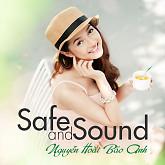 Album Nguyễn Hoài Bảo Anh: Safe And Sound