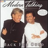 Back For Good (CD1) -  Modern Talking