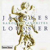 Baroque Favorites-Jacques Loussier Trio