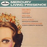 Mercury Living Presence The Collector's Edtion 2 CD 19 (No. 1)-Various Artists