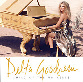 Child Of The Universe (Deluxe Edition)-Delta Goodrem