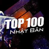 Top 100 Nhạc Nhật Bản Hay Nhất-Various Artists