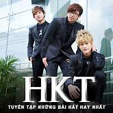 Album Tuyển Tập Các Bài Hát Hay Nhất Của HKT