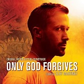Only God Forgives OST-Cliff Martinez