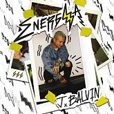 Album Energia - J Balvin