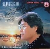 Album Chảy Đi Sông Ơi