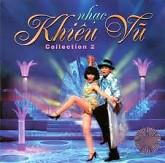 Album Nhạc Khiêu Vũ Collection 2