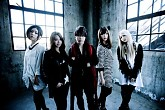 Count ZERO - T.M Revolution,SCANDAL