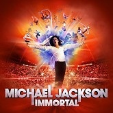 Immortal (CD1) -  Michael Jackson