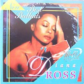 Best Ballads -  Diana Ross