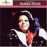 Universal Masters Collection (CD2) -  Diana Ross