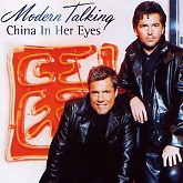 China In Her Eyes -  Modern Talking