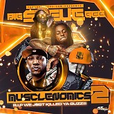 Musclenomics 2 (CD1) - Various Artists