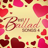 Album Best Ballad Songs 4 (Tuyển Tập Các Ca Khúc Ballad Hay Nhất)