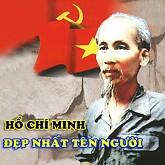 Playlist Hồ Chí Minh Đẹp Nhất Tên Người