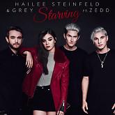 Album Starving (Single) - Hailee Steinfeld,Grey