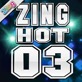 Nhạc Hot Việt Tháng 03/2011 - Various Artists