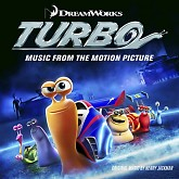Turbo OST-Henry Jackman ft. Various Artists
