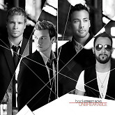 Unbreakable - Backstreet Boys