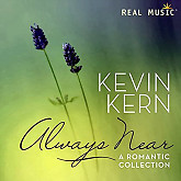 Always Near - A Romantic Collection-Kevin Kern