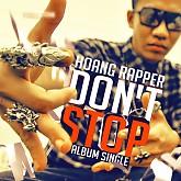 Album Don't Stop