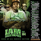 I Am Mixtapes 144 (CD1)-Various Artists