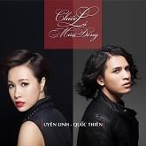 Chiếc Lá Mùa Đông (Single) - Quốc Thiên,Uyên Linh