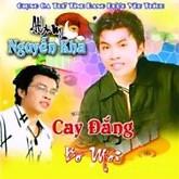 Cay Đắng Bờ Môi - Nguyễn Kha