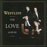 The Love Album -  Westlife