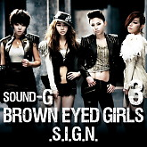 S.I.G.N - Brown Eyed Girls