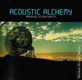 Radio Contact - Acoustic Alchemy