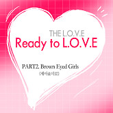 The Love Part.2 - Brown Eyed Girls