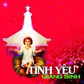 Tình Yêu Giáng Sinh - Đoan Trang,Mỹ Tâm,Thanh Thảo,Trần Thu Hà,Various Artists