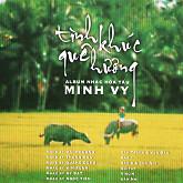 Album Tình Khúc Quê Hương