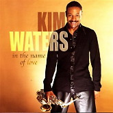 In the Name of Love-Kim Waters