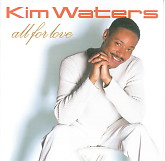 All For Love-Kim Waters
